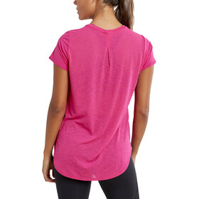 Craft Charge T-shirt Col rond Femme, fame